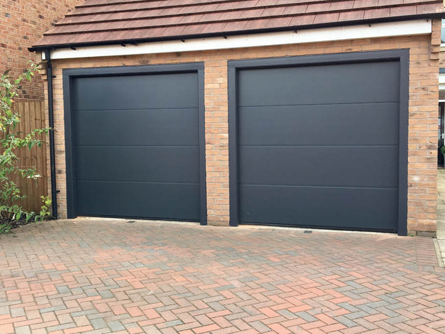 garage doors installed in sheffield : sheffield doors - pezcame.com